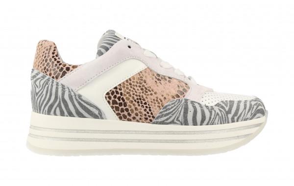 13254 | Girls Low Cut Sneaker Laces