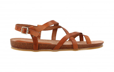 Women Sandal Crossed