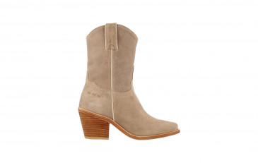 77090 | Women Western Low Boot
