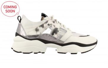 76714 | Women Low Cut Sneaker