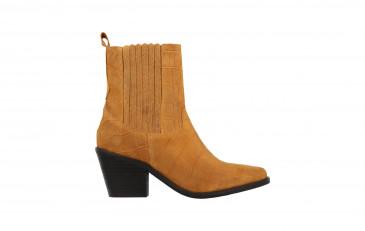 Women Western Chelsea Boot