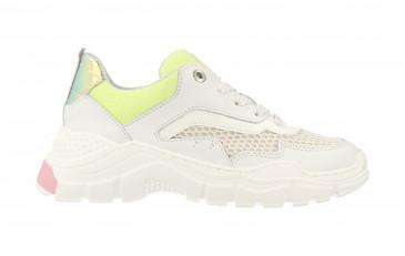 13260 | Girls Low Cut Sneaker Laces