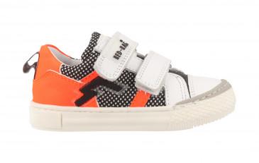 13415 | Boys Low Cut Sneaker 2Velcro