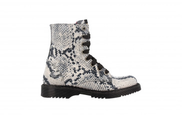 Girls Mid Cut Boot Laces
