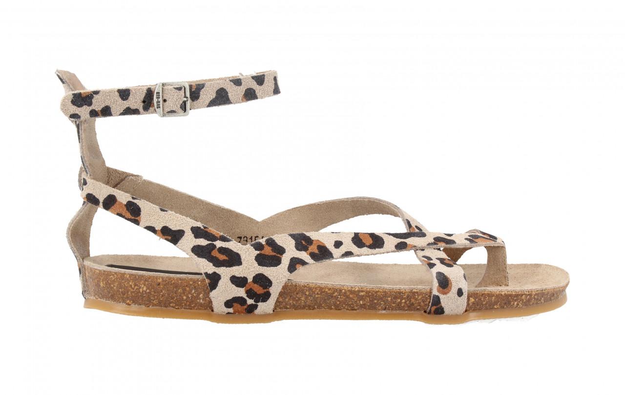 Women Sandal Leopard