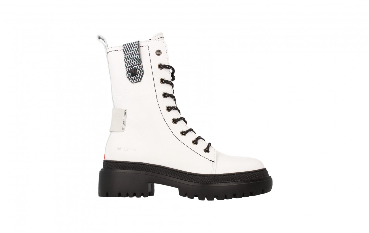 Women Mid Laces Boot