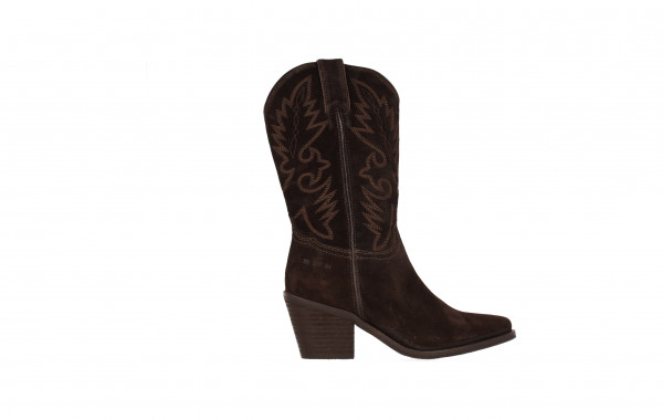 Western Boot Mid