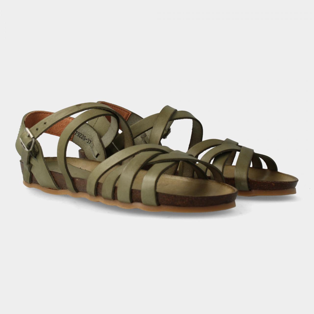 79226   Women Flat Sandal