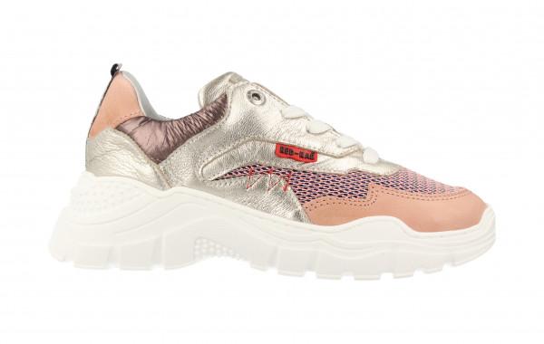 13282 | Girls Low Cut Sneaker Laces