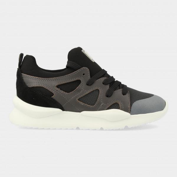 Grijze Sneakers | Red-Rag 13083