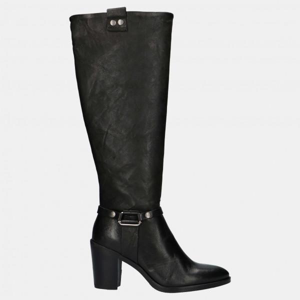 Zwarte Laarzen | Red-Rag 77128