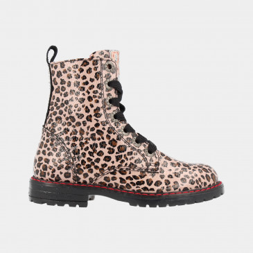 Roze Panter Boots | Red-Rag 12086